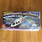 Megatech Big Fun Series Lighted Radio Control Helicopter New Hovers100 Ft Sealed