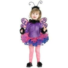 Toddler Purple Dragonfly Costume