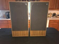 Teledyne Acoustic Research AR-48BX Speaker Pair