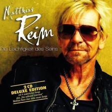 Deluxe Edition Alben vom Matthias Reim's Musik-CD