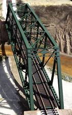 Central Valley Model Works HO scale 150' Punch Plate Girder Bridge Kit #1905