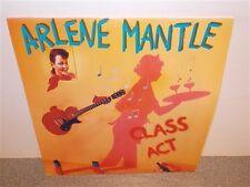 Arlene Mantle . Class Act . Canadian Artist . Folk . Blues .LP