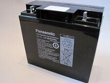 Panasonic Industrial Akku  LC-XD1217PG Bleigelakku Vlies  12V  17Ah /M5