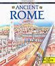 See Through History: Ancient Rome   (Cased), James, Simon, Used; Good Book