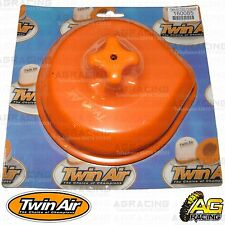 Twin Air Airbox Air Box Wash Cover For Husqvarna TE 450 2010 10 Motocross Enduro