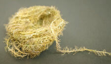 Woolly Chenille 4,5 MTR. Hareline wc278 very Buggy! Pale Olive