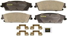 Disc Brake Pad Set-GAS Rear Monroe CX1194