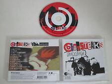 BEATSTEAKS/SNACKSMASH(WEA 871409-26714-2-1) CD ALBUM