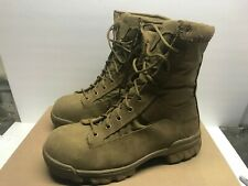 Bates Men's 8 US Ranger Ii Hot Weather Composite Toe Military & Tactical 61042