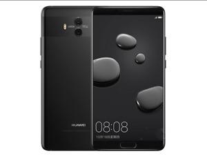 "Huawei Mate 10 128 GB , 6 GB RAM Dual SIM 5.9"" Unlocked  Smartphones google play"