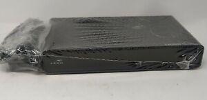 Arris DCX3200/A081/033  Cable Box, HDMI, Dolby Digital Plus. New