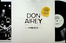 Don Airey- One Of A Kind/Live In Concert Vinyl 2-LP READ deep purple nazareth