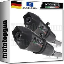 GPR 2 AUSPUFF ABE GPE ANNIVERSARY POPPY BMW R 1200 S 2006 06 2007 07 2008 08