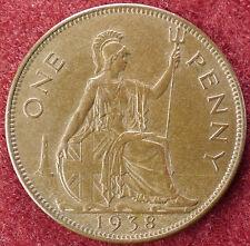Penny GB 1938 (D0205)