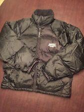 Ralph Lauren Polo Jean Co.  Mens Large Black Winter Jacket Down Puffer TL7