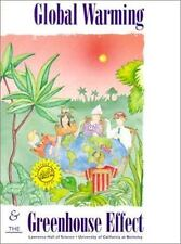 Global Warming & the Greenhouse Effect by Hocking, Colin