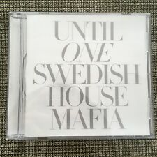 Until One [PA] by Swedish House Mafia CD 2010 Dance Music EDM Show me Love