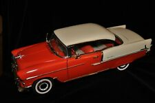 DANBURY MINT 1955 CHEVROLET BEL AIR -  MINT IN BOX - 1:16