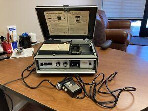 Vintage Slide Projector Argus Electromatic 570