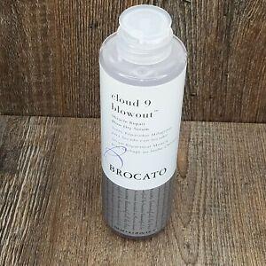 Brocato Cloud 9 Blowout Blow Dry Serum 8.5 fl oz