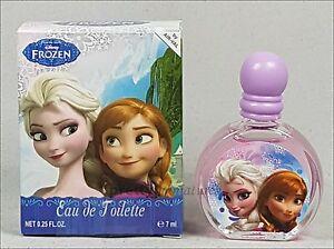 ღ Elsa & Anna - Frozen - Disney - Miniatur EDT 7ml