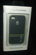 SKULLCANDY TRACE ULTRA PLAT COQUE (LOW PROFILE CASE) SCPNDZ-184 FOR IPHONE 4, 4S