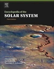 USED (GD) Encyclopedia of the Solar System, Third Edition