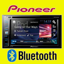 "PIONEER Car/Van CD DVD USB 6.2"" Double Din 2DIN Stereo Bluetooth Android iPhone"