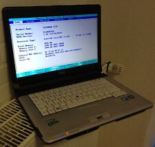 NOTEBOOK FUJITSU-SIEMENS LIFEBOOK S710 INTEL CORE i5 M560 WEBCAM UMTS(WWAN)