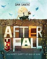After the Fall by Santat, Dan, NEW Book, FREE & Fast Delivery, (Paperback)