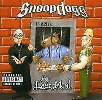 Tha Last Meal von Snoop Dogg   CD   Zustand gut