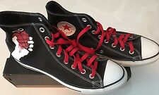CONVERSE All Star GREEN DAY American Idiot Shoes Men 10.5 Chuck Taylor Hi Tops