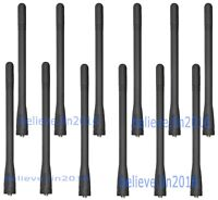 12x VHF KRA-26Antenna for KENWOOD TK190 TK290 TK2212 Hand Portable Walkie Talkie