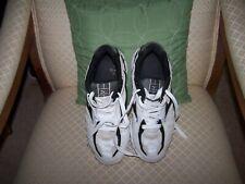 Mizuno Women's Wave Rally 4 Volleyball Shoes White/Black 430159 0090 sz 7