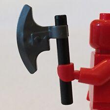 Lego minifigure axe - warrior mini axe