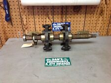 Drive Shaft Track Drive # 1590302 Polaris 2000 XCR 440 Snowmobile