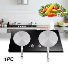 Heat Diffuser Plate StainlessSteel Kicten Cookware Induction Cooker Converter
