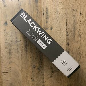 Blackwing LAB 11.27.20 Small Batch for Black Friday 2020 Full Set