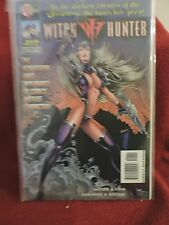 Witch Hunter #1 1996 SEALED / NEW
