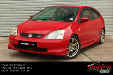 Aerokit R1 Sidesteps skirts bodykit Civic Type R EP3 EP 3DR HATCHBACK