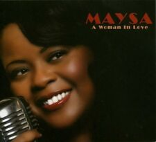 Maysa - Woman In Love (CD NEUF)