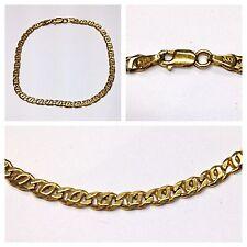 FASCIA DA BRACCIO D'ORO 333 Bracciale in oro Gioielli Oro oro giallo