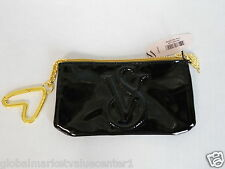 Victorias Secret SEXY Black Clutch Wallet Purse Bag New with Tag cute