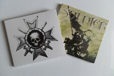 NWOBHM / DEATH METAL CD fiver deal !  SOLDIER / IRON KNIGHTS new sealed digipaks