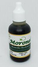 Moronel extracto drops Regenerador de Celulas Cell Regenerator gotero