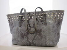 MICHEAL KORS MEDIUM STUDDED TOTE