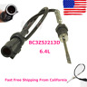 Powerstroke EGT DPF DOC Exhaust Gas Temperature Sensor Fit for FORD 6.4L FREE US