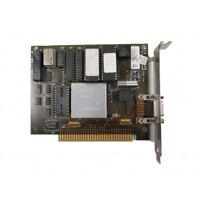 IBM 53 02F8442 8 Bit ISA Token Ring networking card for IBM 5150/5170 PC ATs