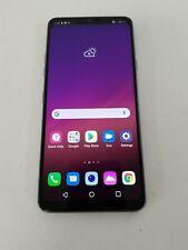New listing Lg G7 Thin Q 64gb Platinum Gray Lg-G710Pm (Sprint) Android Smartphone Kv5605