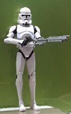Star Wars Clone Wars TCW Clone Trooper Phase II Armor Loose